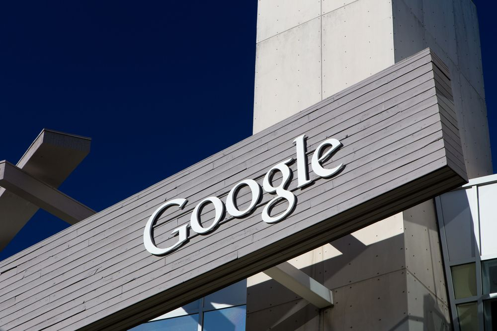 Luk Smeyers asks: 'how are you going to climb to the top of Google search results as a consultant'?