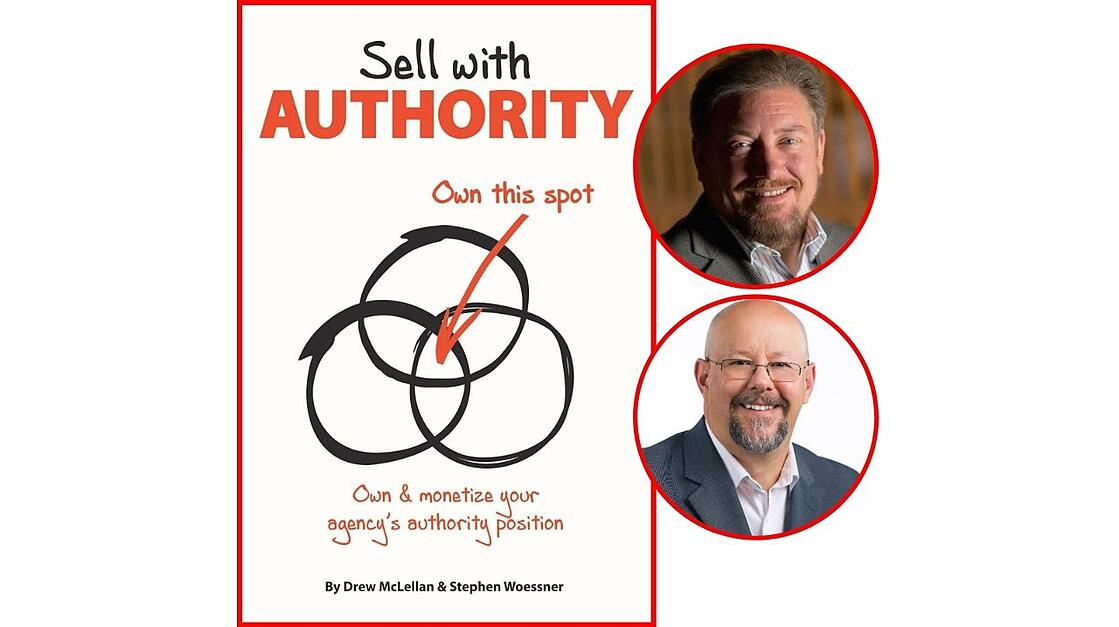 Sell with authority_the authority